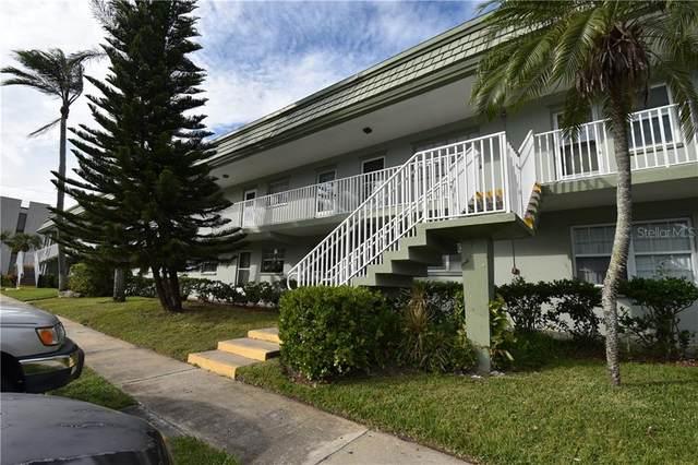 1433 S Belcher Road C13, Clearwater, FL 33764 (MLS #U8074645) :: Lovitch Group, LLC