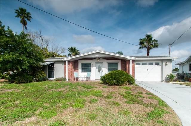 6513 Leeside Isle, Hudson, FL 34667 (MLS #U8074655) :: GO Realty