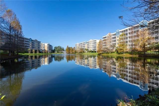 960 Starkey Road #5302, Largo, FL 33771 (MLS #U8074658) :: Baird Realty Group