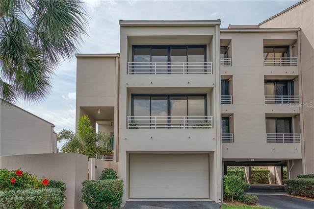 6240 Kipps Colony Court S #101, Gulfport, FL 33707 (MLS #U8074679) :: Homepride Realty Services