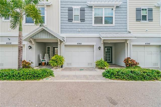 6042 Anchorage Way S, St Petersburg, FL 33712 (MLS #U8074693) :: Lockhart & Walseth Team, Realtors