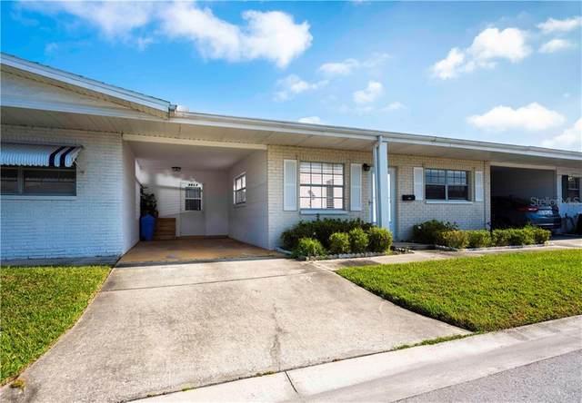 9917 Daffodil Street N #47, Pinellas Park, FL 33782 (MLS #U8074703) :: Medway Realty