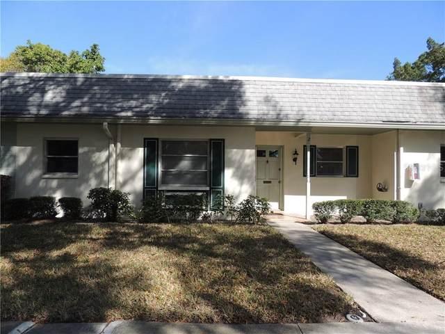 1454 Normandy Park Drive #2, Clearwater, FL 33756 (MLS #U8074719) :: Lovitch Group, LLC