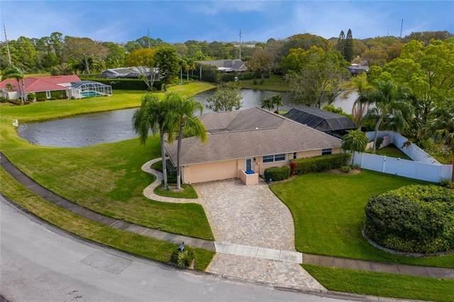 7611 Cumberland Road, Seminole, FL 33777 (MLS #U8074729) :: Armel Real Estate