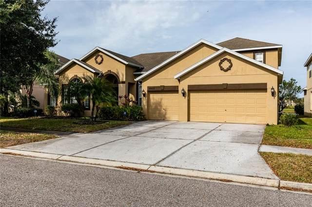 2503 Yukon Cliff Drive, Ruskin, FL 33570 (MLS #U8074738) :: Premier Home Experts