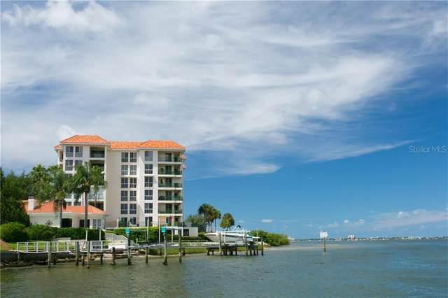 4717 Dolphin Cay Lane S #102, St Petersburg, FL 33711 (MLS #U8074757) :: Lock & Key Realty