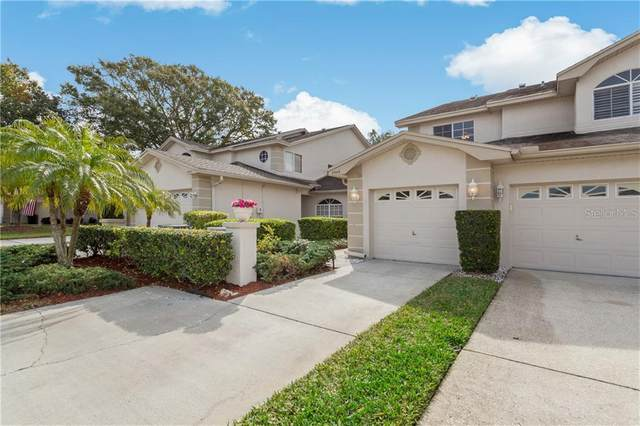 2545 W Brook Lane, Clearwater, FL 33761 (MLS #U8074791) :: Lock & Key Realty