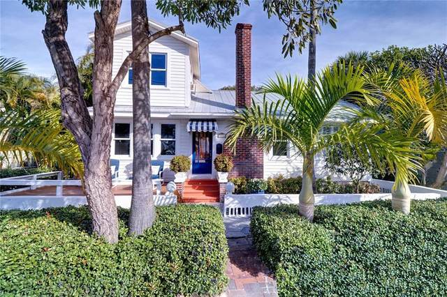 111 7TH Avenue, St Pete Beach, FL 33706 (MLS #U8074794) :: Lockhart & Walseth Team, Realtors