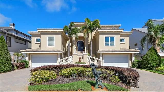 2833 Seabreeze Drive S, Gulfport, FL 33707 (MLS #U8074833) :: Homepride Realty Services