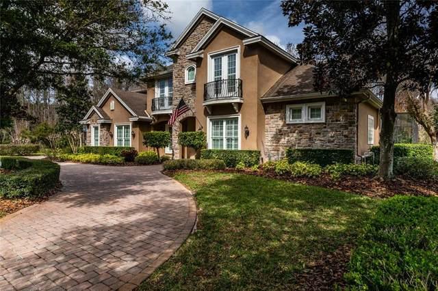 2885 Kensington Trace, Tarpon Springs, FL 34688 (MLS #U8074880) :: Cartwright Realty