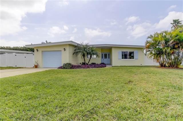 11460 6TH Street E, Treasure Island, FL 33706 (MLS #U8074909) :: Griffin Group