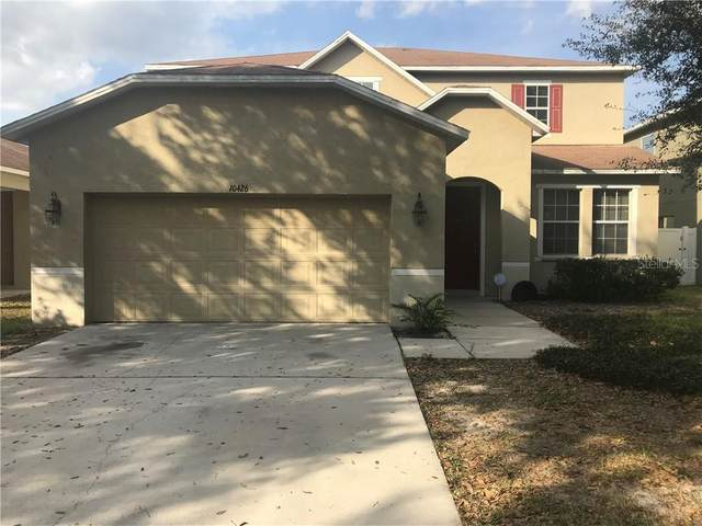 10426 Frog Pond Drive, Riverview, FL 33569 (MLS #U8074920) :: Premier Home Experts