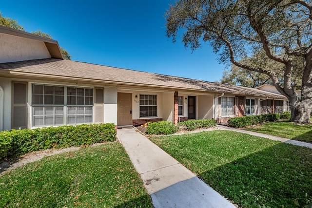 1122 Tarridon Court #1122, Dunedin, FL 34698 (MLS #U8074949) :: Florida Real Estate Sellers at Keller Williams Realty