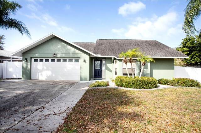 605 Charlotte Avenue, Tarpon Springs, FL 34689 (MLS #U8074954) :: Cartwright Realty