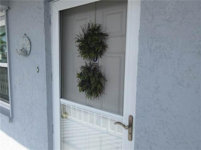 18325 Gulf Boulevard #504, Redington Shores, FL 33708 (MLS #U8074994) :: Armel Real Estate