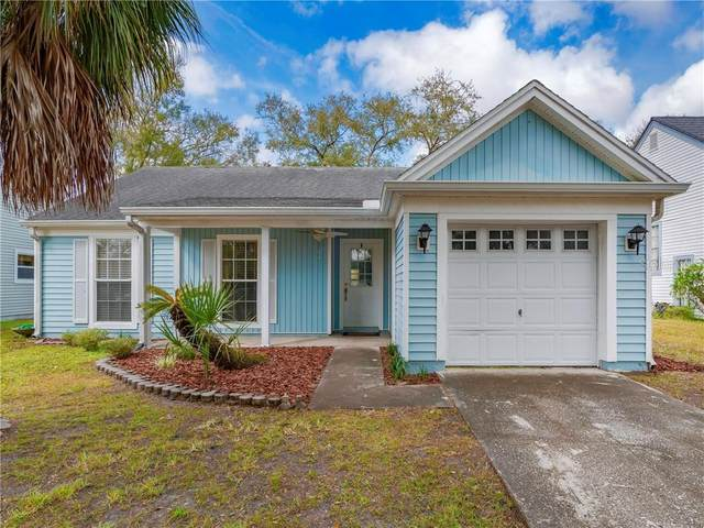 11022 Greenaire Drive, Tampa, FL 33624 (MLS #U8075001) :: The Light Team