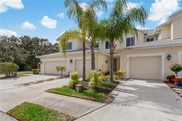 538 Harbor Ridge Drive, Palm Harbor, FL 34683 (MLS #U8075029) :: Premier Home Experts