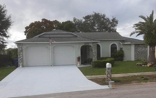 8112 Golden Bear Loop, Port Richey, FL 34668 (MLS #U8075042) :: Team Bohannon Keller Williams, Tampa Properties