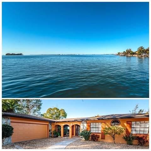 146 Buena Vista Drive N, Dunedin, FL 34698 (MLS #U8075077) :: Dalton Wade Real Estate Group