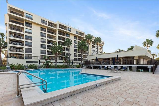401 150TH Avenue #276, Madeira Beach, FL 33708 (MLS #U8075102) :: The Robertson Real Estate Group