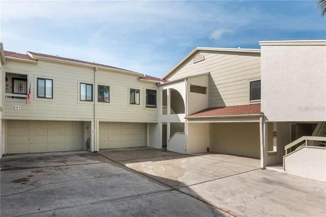 637 Drake Ln N, Dunedin, FL 34698 (MLS #U8075116) :: Dalton Wade Real Estate Group