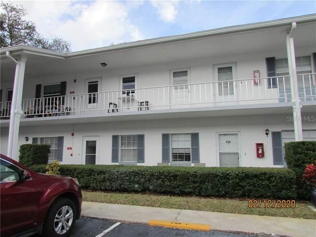 300 Glennes Lane #102, Dunedin, FL 34698 (MLS #U8075117) :: Dalton Wade Real Estate Group