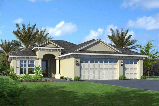 14531 Balloch Drive, Hudson, FL 34667 (MLS #U8075130) :: Griffin Group