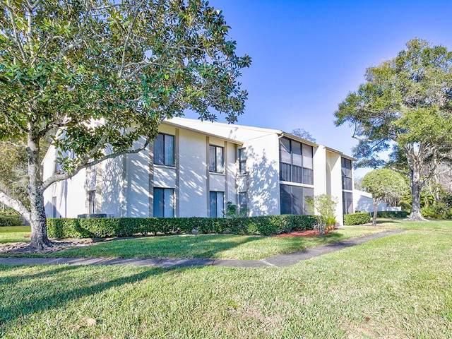 3125 Lake Pine Way C1, Tarpon Springs, FL 34688 (MLS #U8075151) :: Cartwright Realty