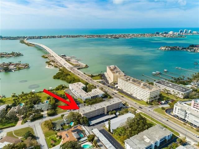 55 Harbor View Lane #204, Belleair Bluffs, FL 33770 (MLS #U8075163) :: Charles Rutenberg Realty