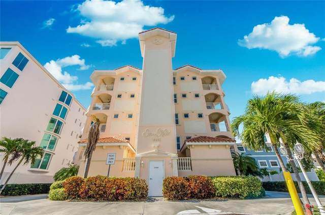 19820 Gulf Blvd #202, Indian Shores, FL 33785 (MLS #U8075191) :: EXIT King Realty