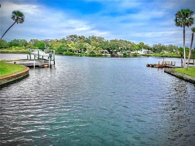 5511 Drinkard Drive, New Port Richey, FL 34653 (MLS #U8075215) :: Lovitch Group, LLC