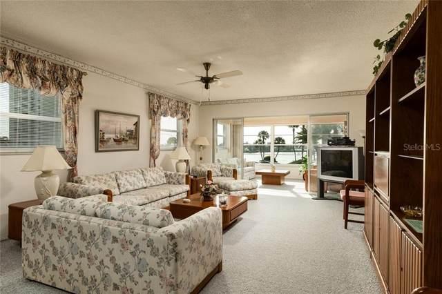 300 64TH Avenue #215, St Pete Beach, FL 33706 (MLS #U8075219) :: Armel Real Estate