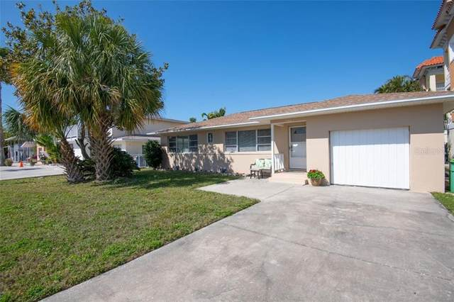 136 175TH TERRACE Drive E, Redington Shores, FL 33708 (MLS #U8075223) :: Lock & Key Realty