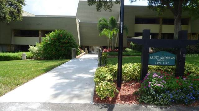 36750 Us Highway 19 N #23309, Palm Harbor, FL 34684 (MLS #U8075237) :: The Light Team