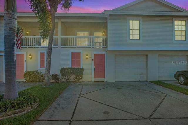 219 Sun Vista Court S #219, Treasure Island, FL 33706 (MLS #U8075255) :: Lovitch Group, LLC