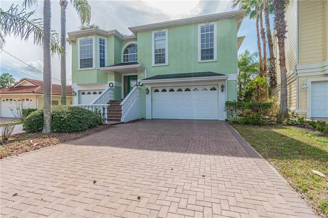 5500 Manatee Point Dr, New Port Richey, FL 34652 (MLS #U8075257) :: The Duncan Duo Team