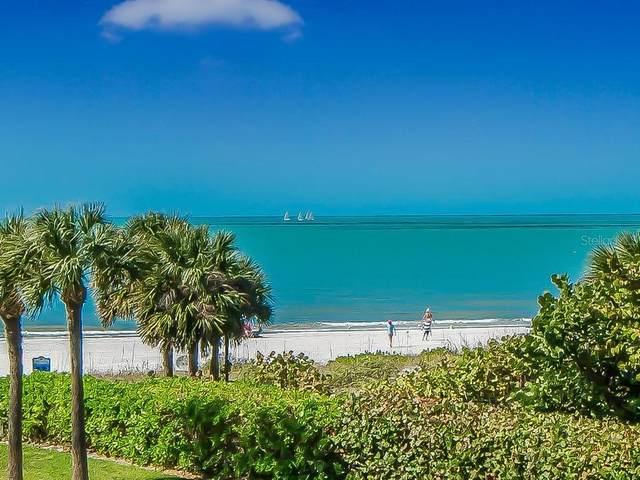 1582 Gulf Blvd #1208 #1208, Clearwater, FL 33767 (MLS #U8075262) :: Dalton Wade Real Estate Group