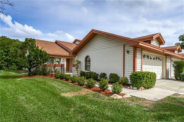 14867 Feather Cove Road, Clearwater, FL 33762 (MLS #U8075264) :: Dalton Wade Real Estate Group