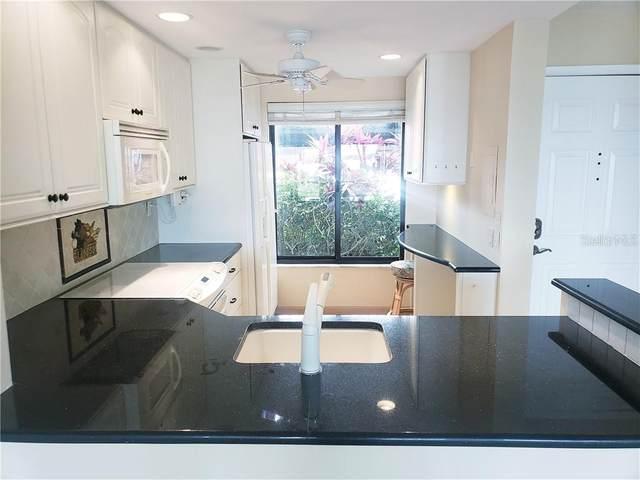 6365 Bahia Del Mar Boulevard #112, St Petersburg, FL 33715 (MLS #U8075268) :: Dalton Wade Real Estate Group