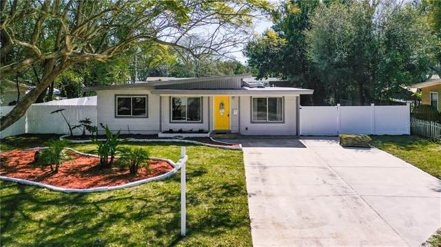 5034 32ND AVE NORTH Avenue N, St Petersburg, FL 33710 (MLS #U8075277) :: Mark and Joni Coulter | Better Homes and Gardens