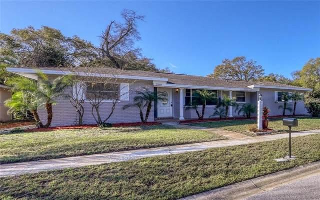 2568 10TH Avenue SW, Largo, FL 33770 (MLS #U8075281) :: Andrew Cherry & Company