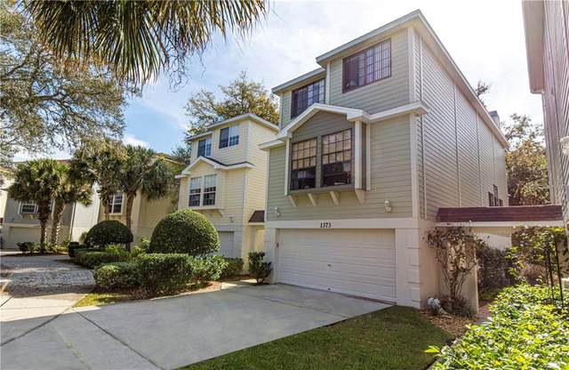 1373 Curlew Road, Dunedin, FL 34698 (MLS #U8075283) :: Florida Real Estate Sellers at Keller Williams Realty