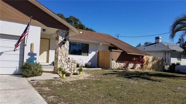 2156 Deborah Drive, Spring Hill, FL 34609 (MLS #U8075296) :: Baird Realty Group