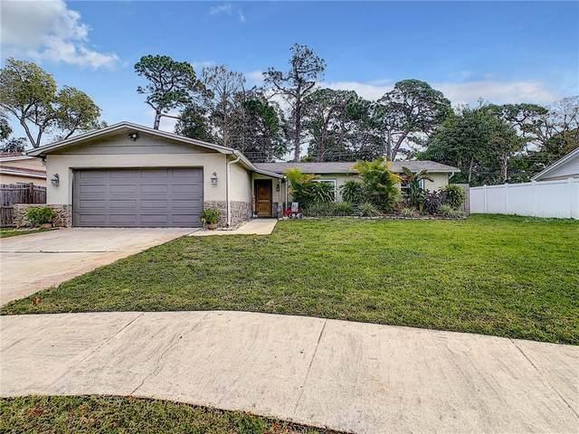 7863 91ST Street, Seminole, FL 33777 (MLS #U8075311) :: RE/MAX Realtec Group