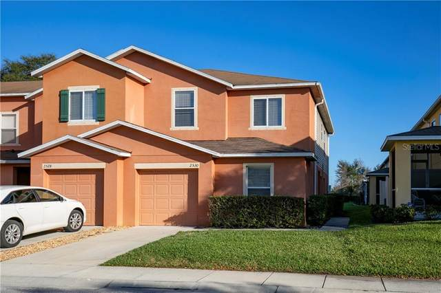 2530 Colony Reed Lane, Clearwater, FL 33763 (MLS #U8075314) :: Premium Properties Real Estate Services