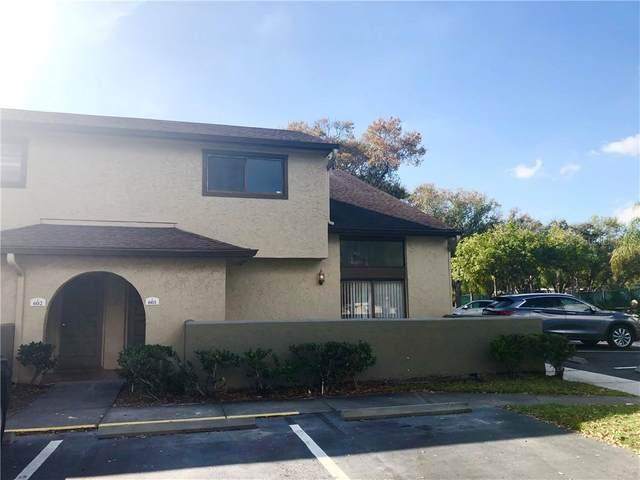 6262 142ND Avenue N #601, Clearwater, FL 33760 (MLS #U8075318) :: Dalton Wade Real Estate Group