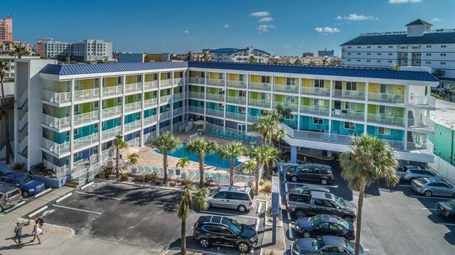 445 S Gulfview Boulevard #323, Clearwater, FL 33767 (MLS #U8075335) :: Dalton Wade Real Estate Group