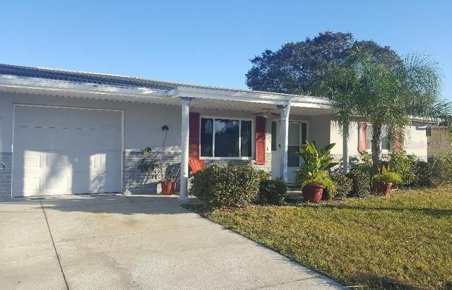 3117 Holiday Lakes Drive, Holiday, FL 34691 (MLS #U8075349) :: Premier Home Experts