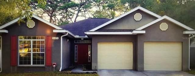 15371 George Boulevard, Clearwater, FL 33760 (MLS #U8075355) :: Gate Arty & the Group - Keller Williams Realty Smart