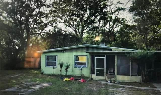 236 Emerald Lane, Largo, FL 33771 (MLS #U8075359) :: Andrew Cherry & Company